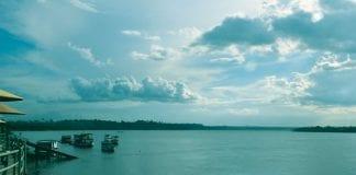 porto de Marabá